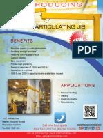 Contrx ArticulatingJIB Flyer