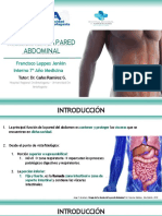 Hernias de Pared Abdominal. Pptx