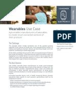 Ayla IoT Use Case Consumer Electronics Wearables Web