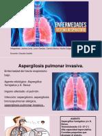 Seminario Inf Respiratorias TBC