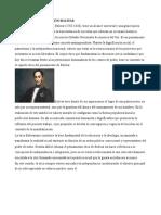 Valores Eticos de Simon Bolivar