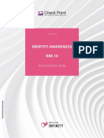 CP R80.10 IdentityAwareness AdminGuide