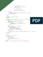 Metodos de Gauss Con Pivote Escalonado