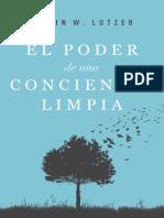 El Poder de Una Conciencia Limpia - Erwin Lutzer