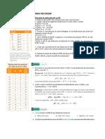 guía ác. bas. 4º pH y pOH PDF