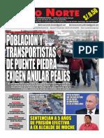 Diario Nuevo Norte 21 JUN 2019