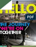 New Balance Digital Campaign Pitch