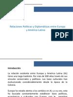 Ponencia Economia de Europa