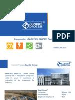 2015-07 Control Process Capital Group