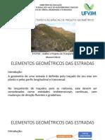 AULA 06 - ELEMENTOS E CARACTERÍSTICAS BÁSICAS DE PROJETO GEÓMETRICO[1640].pdf