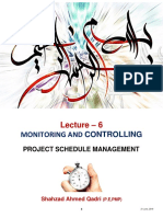 Lecture-7 (Time Managment)