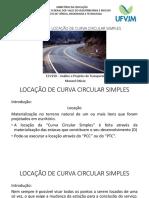 AULA 08 - PROCESSO DE LOCAÇÃO DA CURVA CIRCULAR SIMPLES[1642].pdf