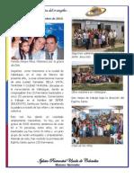 Informe Misionero Valledupar Cesar - Septiembre