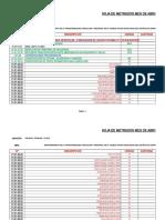 Valorizacion Modelo Ing. Midward