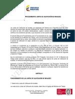 VP Manual de Procedimientos Administrativos Jci