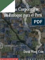 Finanzas Corporativas Enfocadas El Peru