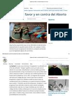Algunas Razones Para No Despenalizar El Aborto _ Capellanía - Universidad de Piura