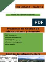 PLANIFICACION URBANA – CLASE 11.pptx
