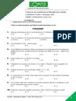 Subiect Comper Matematica EtapaI 2018 2019 ClasaII