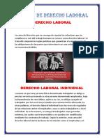 DIVISION DE DERECHO LABORAL TRABAJO.docx