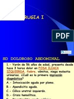 Sd Doloroso Abdominal