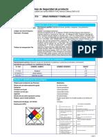 HOJA DE SEGURIDAD DRAX HORNOS Y PARILLAS.pdf