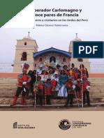 EL EMPERADOR CARLOMAGNO  Y LOS DOCE PARES DE FRANCIA