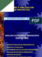 Analisis Economico y Financiero