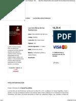 Los tres libros de las Sentencias - Biblioteca de Autores Cristianos - BAC Editorial.pdf