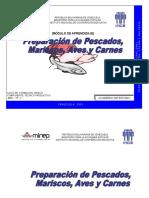 Modulo Especifico Dulceria Criolla
