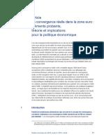 W6 French Bulletin Economique BCE n5 Juillet 2015