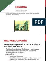 Medicion Del PIB