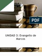 Clase 5 - Evangelios y Hechos (Evangelio de Marcos- Parte I)