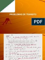 Problemas Transito A