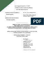 United States v. Bronsozian