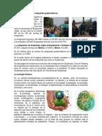Aumenta El Número de Emigrantes Guatemaltecos
