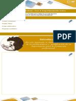 Fase 4 – Formato Para La Presentación