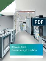 SIP5 APN 031 Breaker Pole Discrepancy En