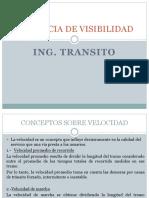 Distancia de Visibilidad