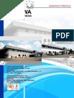Company Profile English PT Kyowa