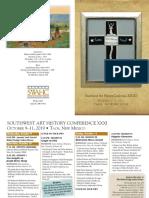 2019 SWAHC Program