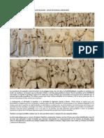 Arte Romano - Altar de Domicio Aenobarbo