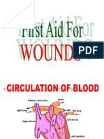 First Aid for Bleeding[1]