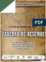 Caderno_de_resumo - II Simposio Ma