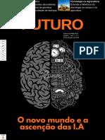 Revista FUTURO 1 edição