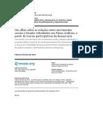 democracia participativa en América latina