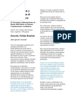 Investigación y Desarrollo en El Diseño Gráfico