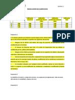 ADMINISTRACION DE PROCESOS Y CONTRATOS  - EJERCICIOS 4