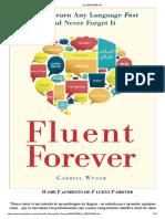 Fluent Forever - Gabriel Wyner - PT.pdf
