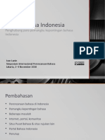 Portal Bahasa Indonesia